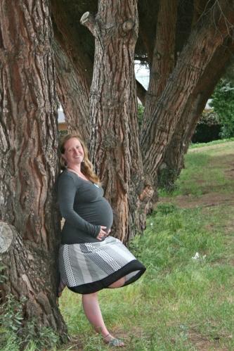 Pregnanct trees