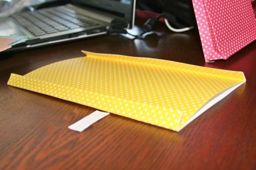paper bag step 2