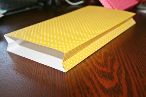 paper bag step 3