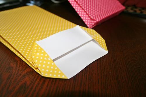paper bag step 5