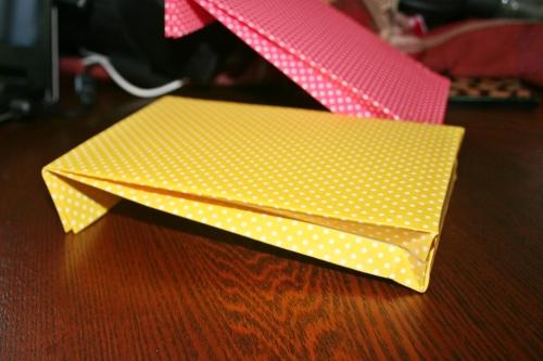 paper bag step 7