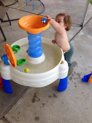 Water Table 4
