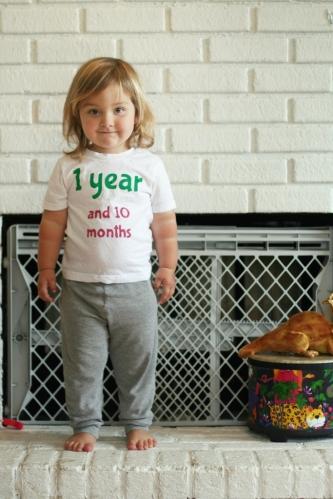 1 year 10 months
